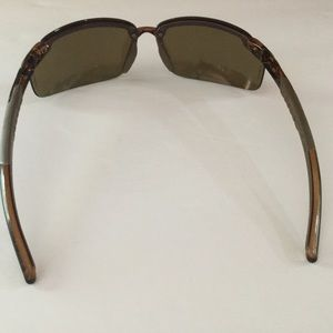 Crossfire Accessories - Crossfire Safety Sunglasses ES5 29117 Mirror Lens